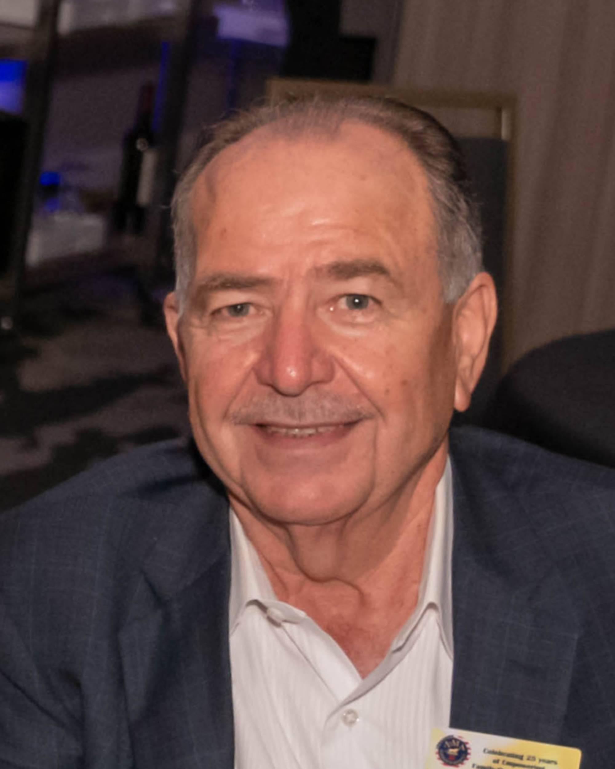 Basil Zetouna
