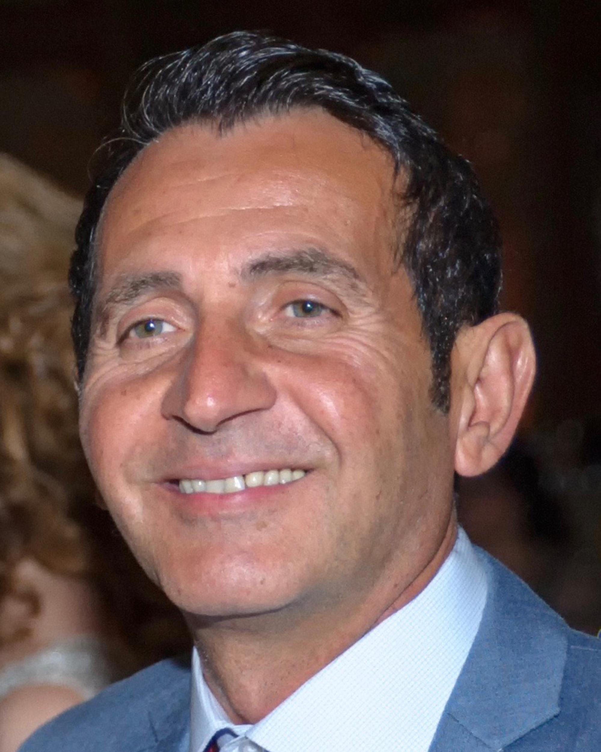 Ghassan Namou